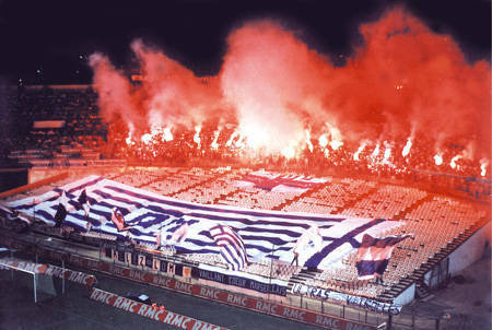 Liberta pergli Ultras!. Изображение № 10.