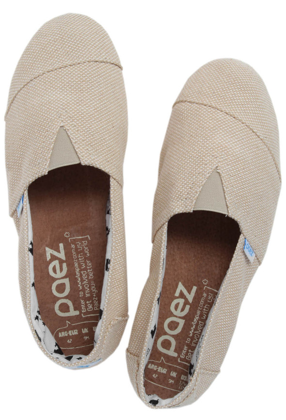 Обувь PAEZ  . Изображение № 17.