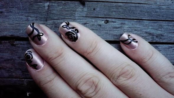 Nail art. Изображение № 18.