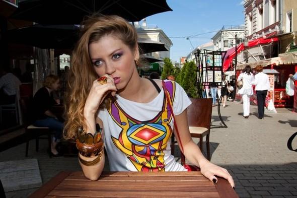 Dasha Люкс: тизер нового клипа и интервью. Изображение № 1.