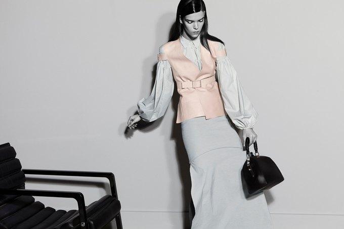 Вышли новые кампании Acne, Dior и Prada. Изображение № 14.