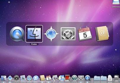 MacOSX 10.6 иWindows 7: ктокого обокрал?. Изображение № 9.