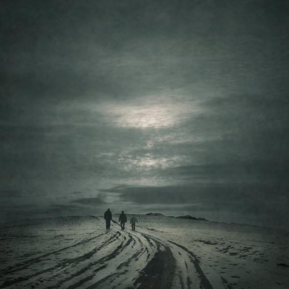 Изображение 2. Серые фотографии by Magdalena Wanli.. Изображение № 5.