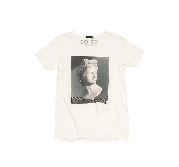 Лукбуки: Chloë Sevigny for Opening Ceremony, Louis Vuitton и Lou. Изображение № 4.