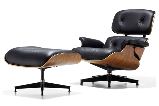 Eames Lounge Chair and Ottoman (1956). Изображение № 18.