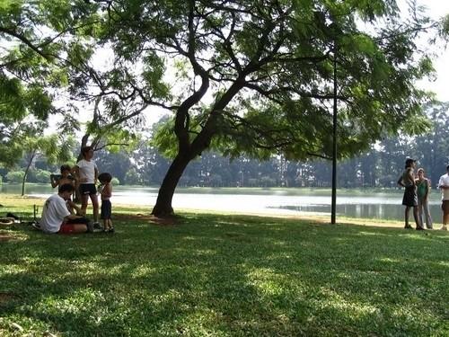 Изображение 21. 7 лучших городских парков мира.. Изображение № 35.