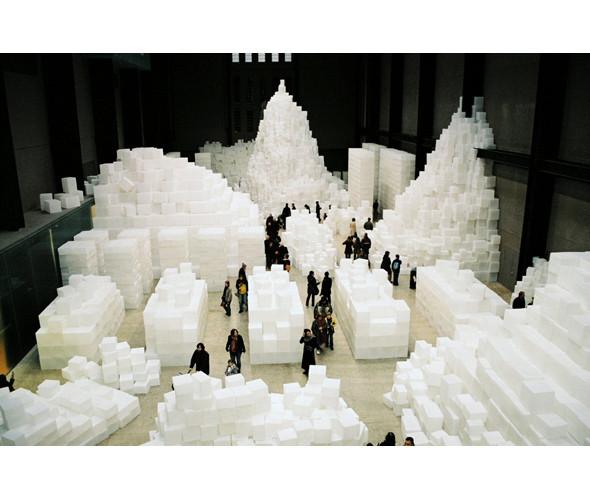 Изображение 23. 10 музеев современного искусства.. Изображение № 25.