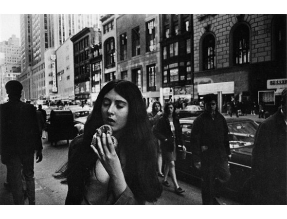 Большой город: Нью-йорк и нью-йоркцы. Изображение № 118.
