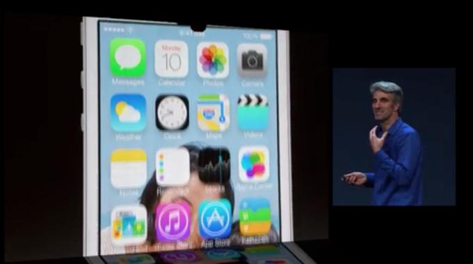 Трансляция: Apple представляет новую iOS и другие продукты. Изображение № 25.