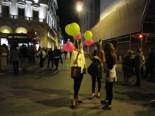 VFNO Roma 2012. Изображение № 22.