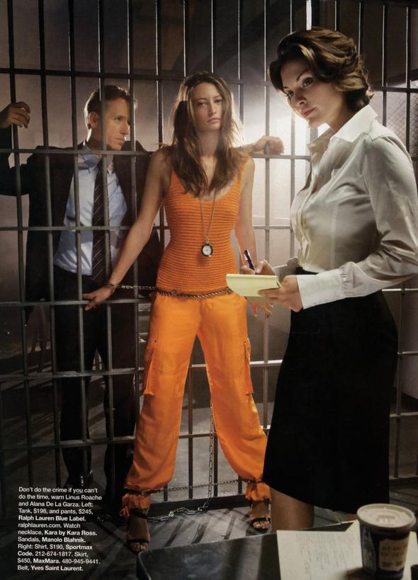 Преступление и наказание: 10 съемок о нарушении закона. Изображение № 12.