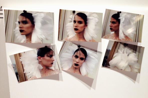 Дневник модели: Показы недели моды Haute Couture. Изображение № 21.