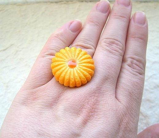 Изображение 4. Кольца из Японии.. Изображение № 4.