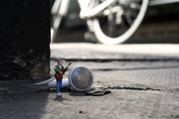 Little people. Изображение № 135.
