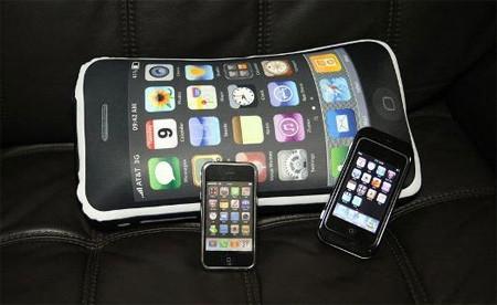 7 дизайнерских вещей для настоящих фанатов Apple. Изображение № 1.