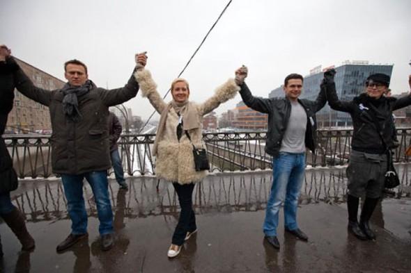 Flashmode на Садовом. Изображение № 10.