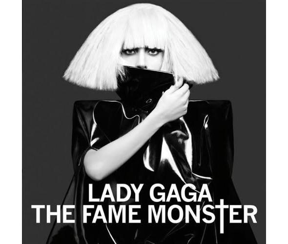 Lady GaGa в числе лучших артистов 2009 года. Изображение № 2.
