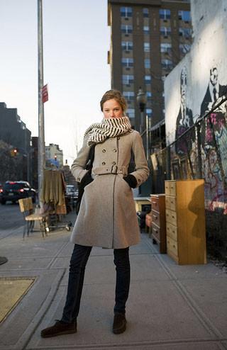 Какодевается молодежь вНью-Йорке. Изображение № 28.