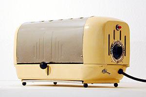 Интернет-музей тостеров. Изображение № 5.