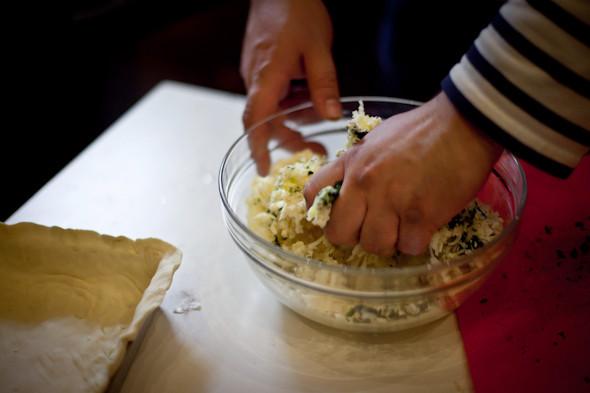 С пылу с жару: Три пирога, которые легко испечь. Изображение № 24.