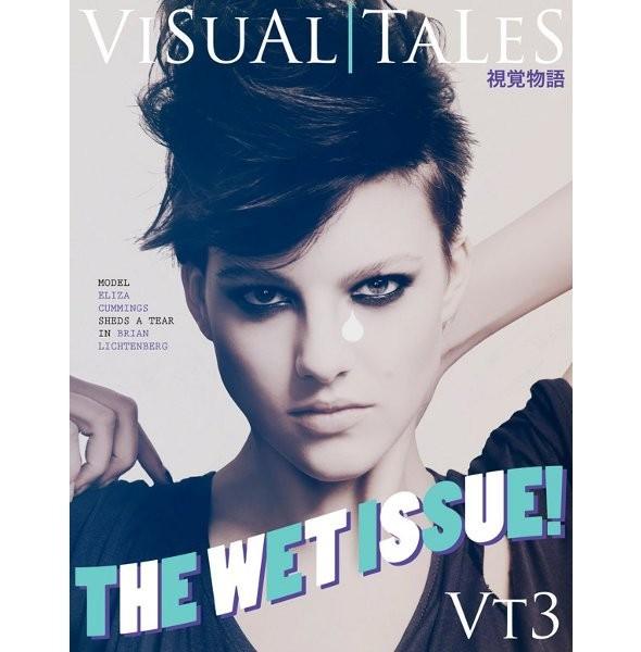 10 новых обложек: Prim, Dansk, W, Velvet и другие. Изображение № 8.