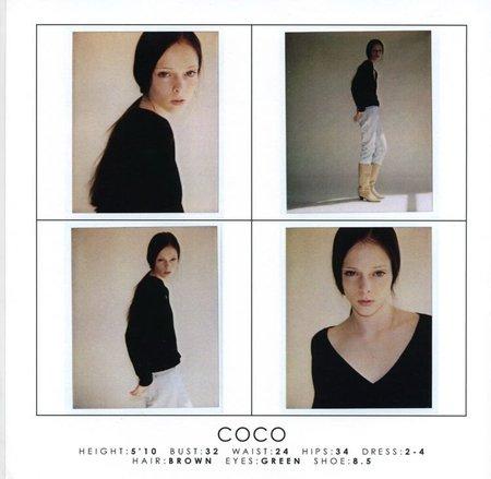Areyou Coco?. Изображение № 33.