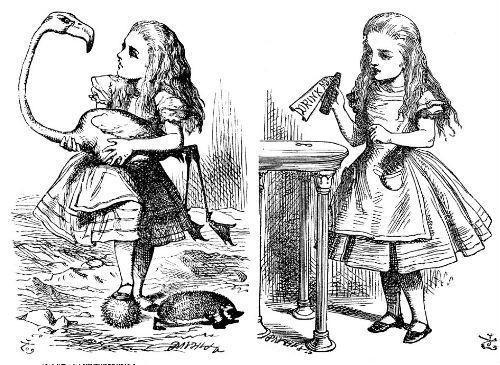 Изображение 48. Ах, Алиса!.. Изображение № 45.