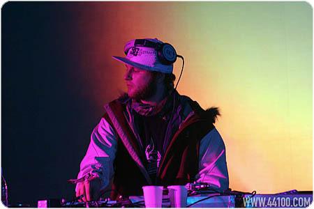 FLAMMABLE BEATS DJ'S. Изображение № 3.
