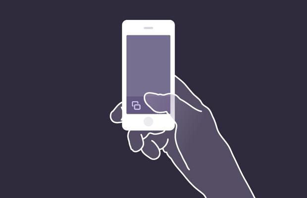 Кто придумывает интерфейсы, которые завтра будут в топах App Store. Изображение № 33.