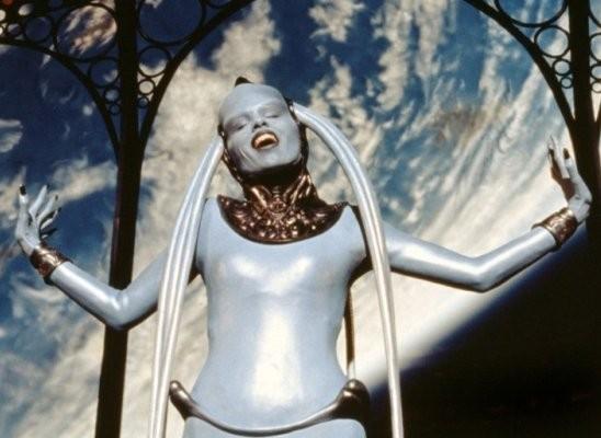 Кадр из фильма «Пятый элемент». Изображение № 91.