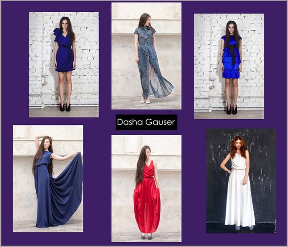 Дизайнерские платья Dasha Gauser!. Изображение № 1.