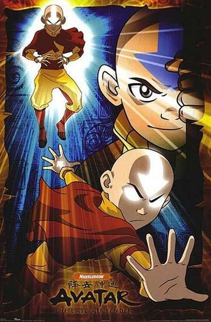 Аватар: Легенда обАанге. Изображение № 1.