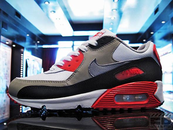Nike Air Max 90 - 20 лет. Изображение № 18.