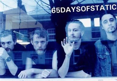 65daysofstatic: Любимые треки и ответы на простые вопросы. Изображение № 3.