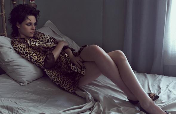 Kristen Stewart forIM. Изображение № 7.