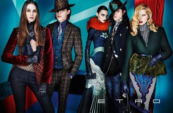 Кампании: Marc Jacobs, Dolce & Gabbana и другие. Изображение № 32.