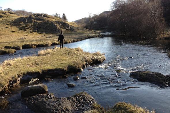 Великобритания: Водопады, тишина, сидры и прогулки по Озерному краю. Изображение № 19.