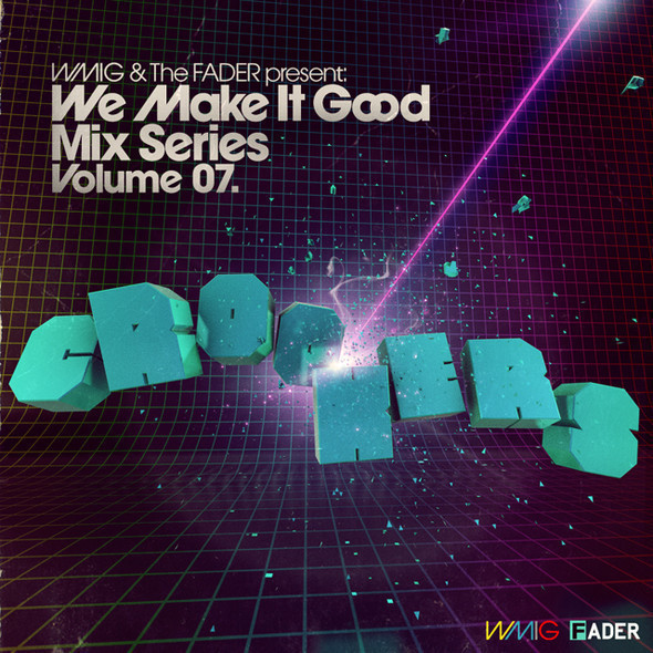 CROOKERS WE MAKE IT GOOD DOWNLOAD. Изображение № 1.