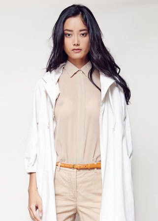 Изображение 91. Eco-fashion: 10 органических брендов.. Изображение № 96.