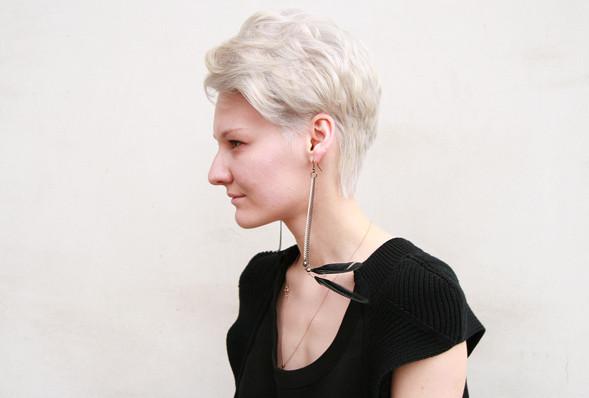 Изображение 16. Детали: Aurora Fashion Week.. Изображение № 15.