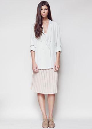 Изображение 95. Eco-fashion: 10 органических брендов.. Изображение № 100.