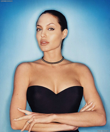 Анджелина Джоли. Изображение № 163.