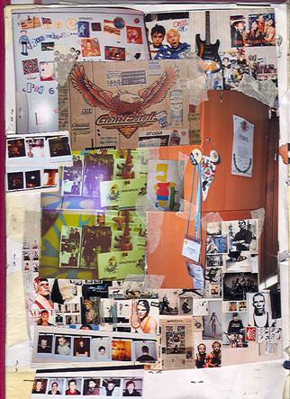 «2007–2010 Коля Сапрыкин»: Арт-проект и отрывки из блога. Изображение № 6.
