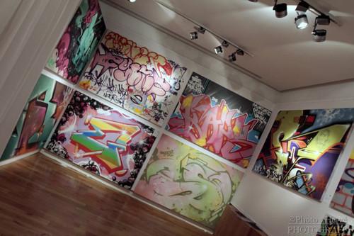 Граффити-аукцион. Изображение № 16.