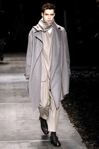 Неделя моды в Париже: мужские показы. Изображение № 91.