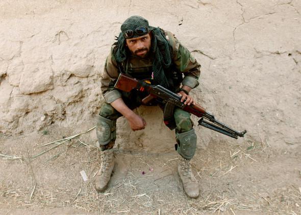 Афганистан. Военная фотография. Изображение № 295.