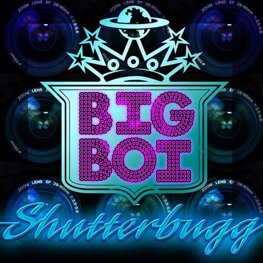 Big Boi - Shutterbugg. Изображение № 1.