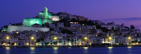 Топ-10 лучших городов для ночной жизни. Изображение № 2.