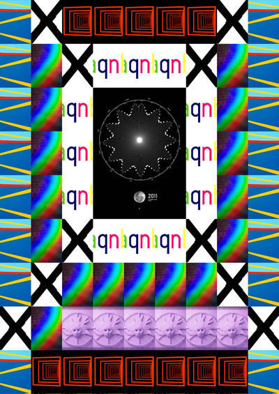 Изображение 5. Социальное медиа-искусство: от виртуального – к реальному!.. Изображение № 5.