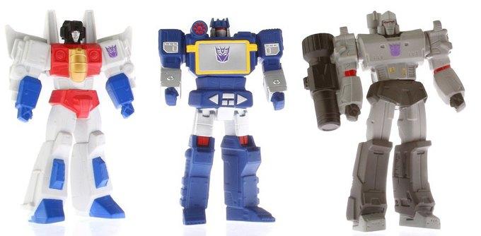 Hasbro начнёт продавать распечатанные игрушки по D&D и «Трансформерам». Изображение № 1.